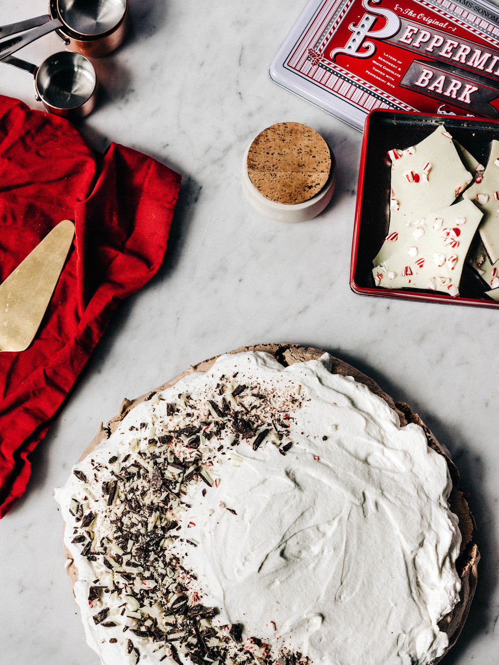 Chocolate-Peppermint Bark Pavlova (1 of 1).jpg