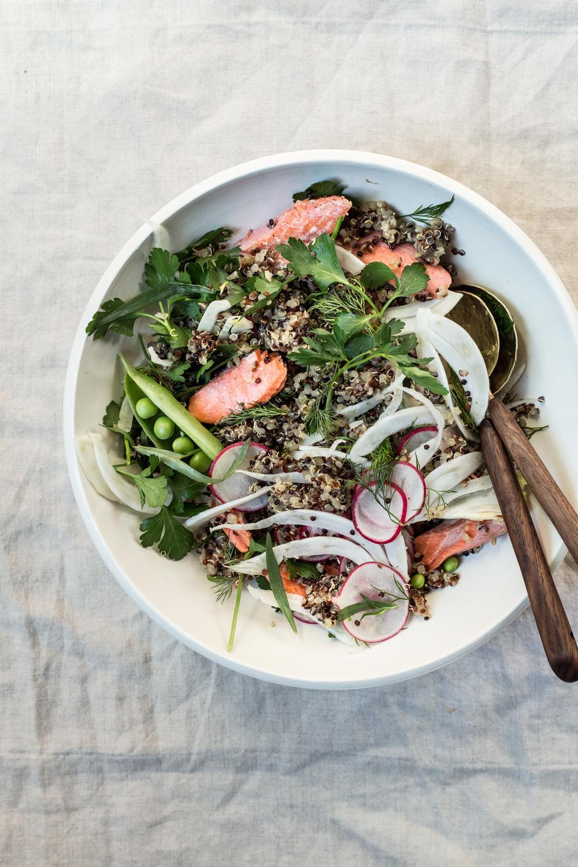 salmon grain salad with salsa verde (1 of 1).jpg
