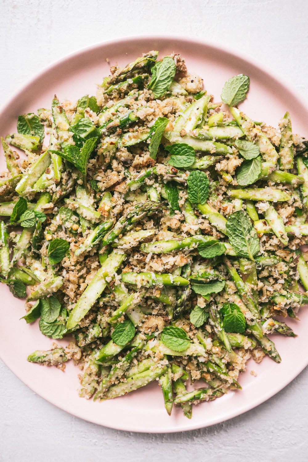 Raw Asparagus Salad with Walnuts + Bread Crumbs (5 of 1).jpg