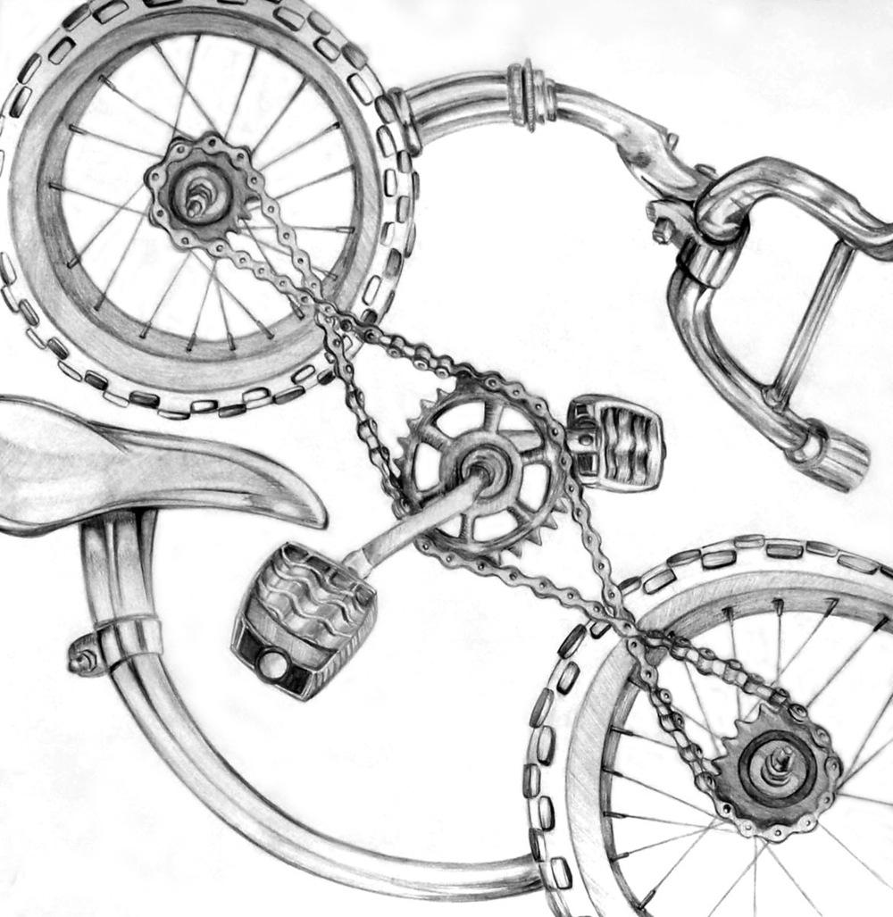 Bike Reconfiguration