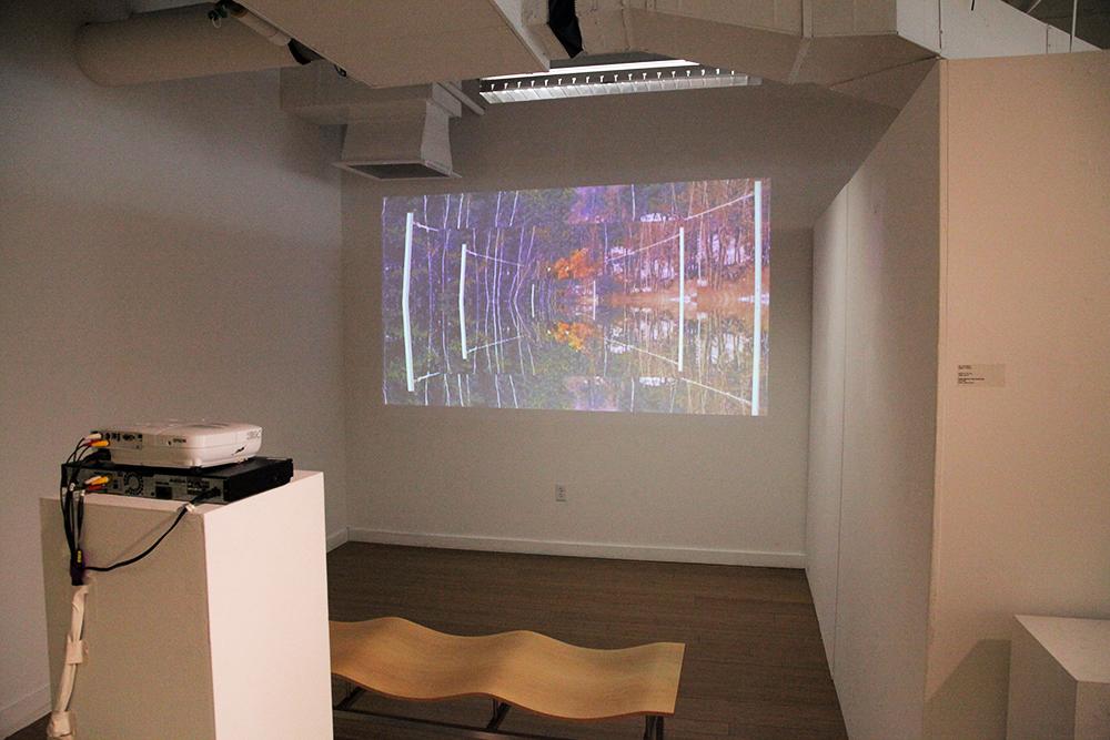 Geena Matuson / projection
