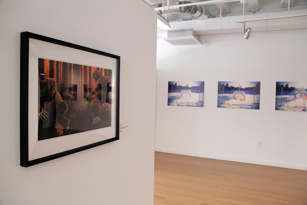 Tiffany Chan / print