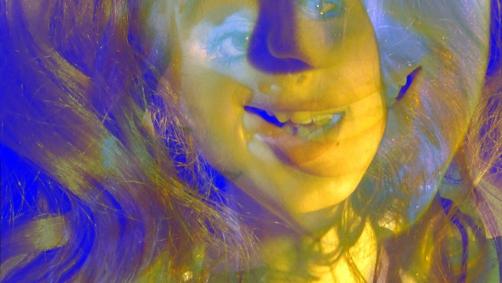 The Empty Room: Linda Scott  Digital video still