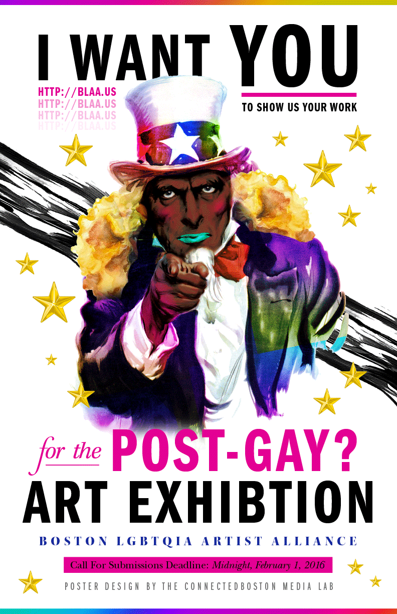 BLAA_GalleryShow_Post-Gay_Poster_Jan2016.png