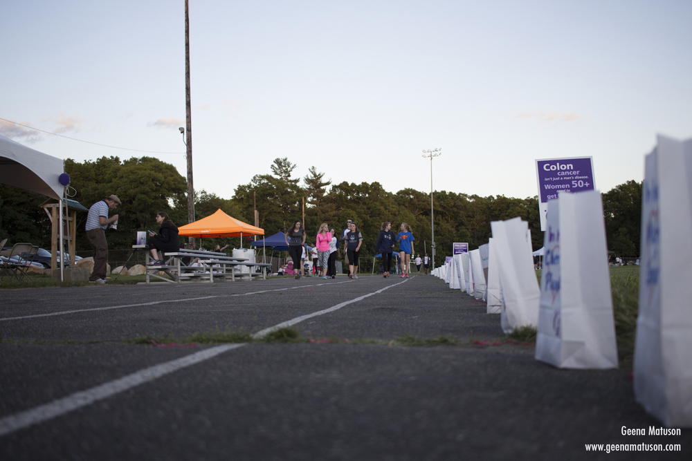Relay for Life in Medway, MA 2016. Photography by Joe Musacchia.