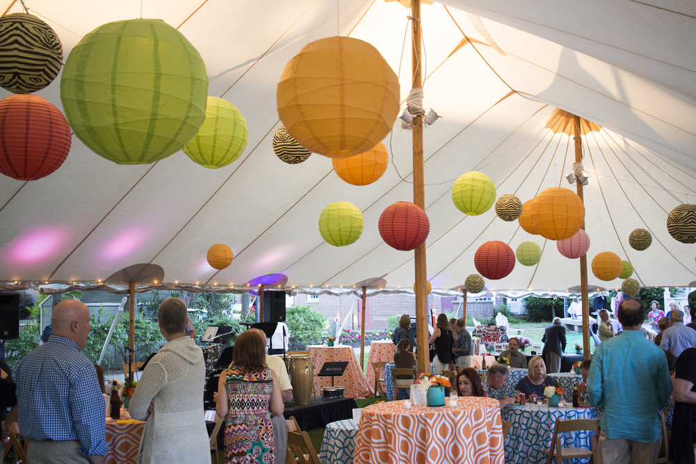 Zullo Arts Festival, An Elegant Evening