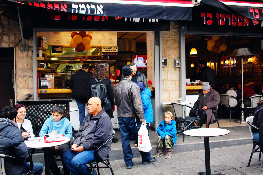 Shuk Machane Yehuda, Jerusalem, Israel. Travel photography by Geena Matuson @geenamatuson #thegirlmirage.