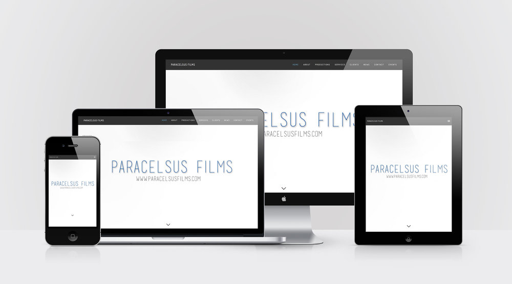 The Company - Paracelsus Films is an award-winning production company with over a decade of experience creating affordable, high-quality entertainment across a wide range of media formats.www.paracelsusfilms.com