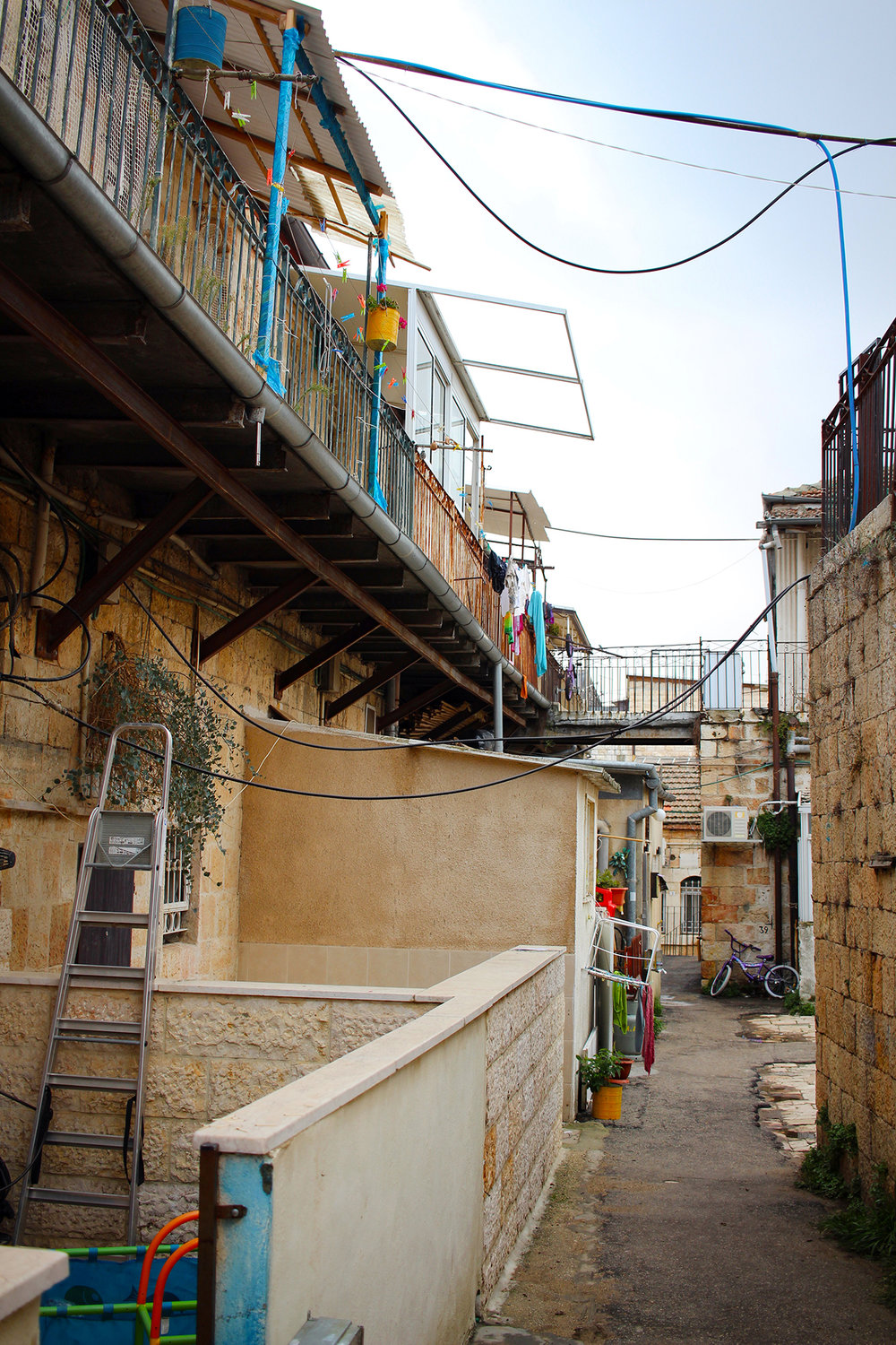 Yemin Moshe, Old Jerusalem, Israel. Travel photography by Geena Matuson @geenamatuson #thegirlmirage.