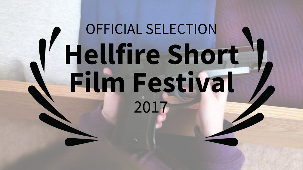 Geena Matuson's short 'Ice Cream for Breakfast' an Official Selection in the Hellfire Short Film Festival in Kent, England. See more from The Girl Mirage #thegirlmirage @geenamatuson.