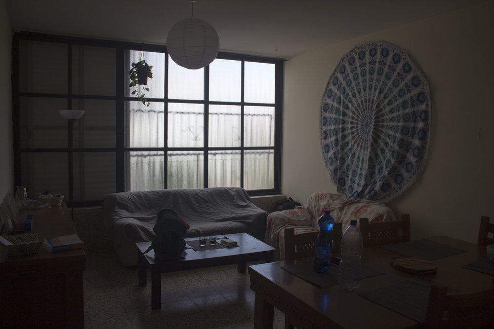 Apartment in Rishon LeZion, Israel apartment, photographed by Geena Matuson @geenamatuson #thegirlmirage.