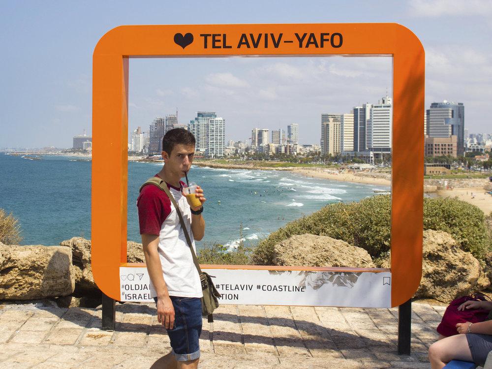 Classic Israel landscape photography by Geena Matuson (@geenamatuson) #thegirlmirage.