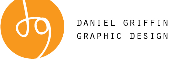 daniel griffin graphic design