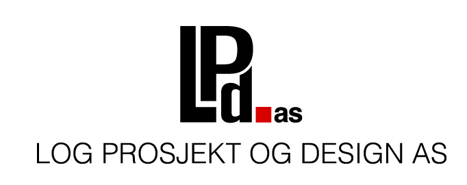 Log Prosjekt og Design As