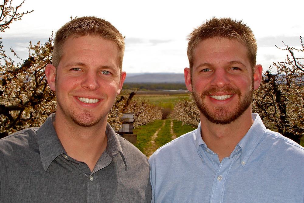 Josh & Matt