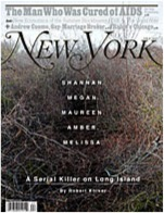 A Serial Killer in Common by Robert Kolker for New York Magazine