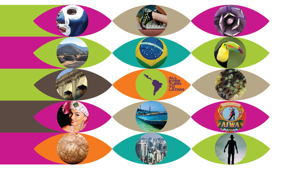 BBC LONDON Booth Graphics
