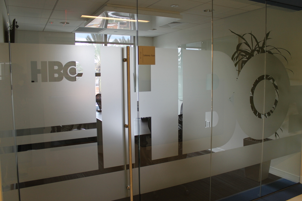 HBO Latin America Office