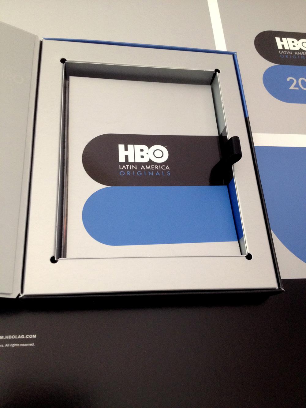 HBO Latin America Originals 2014