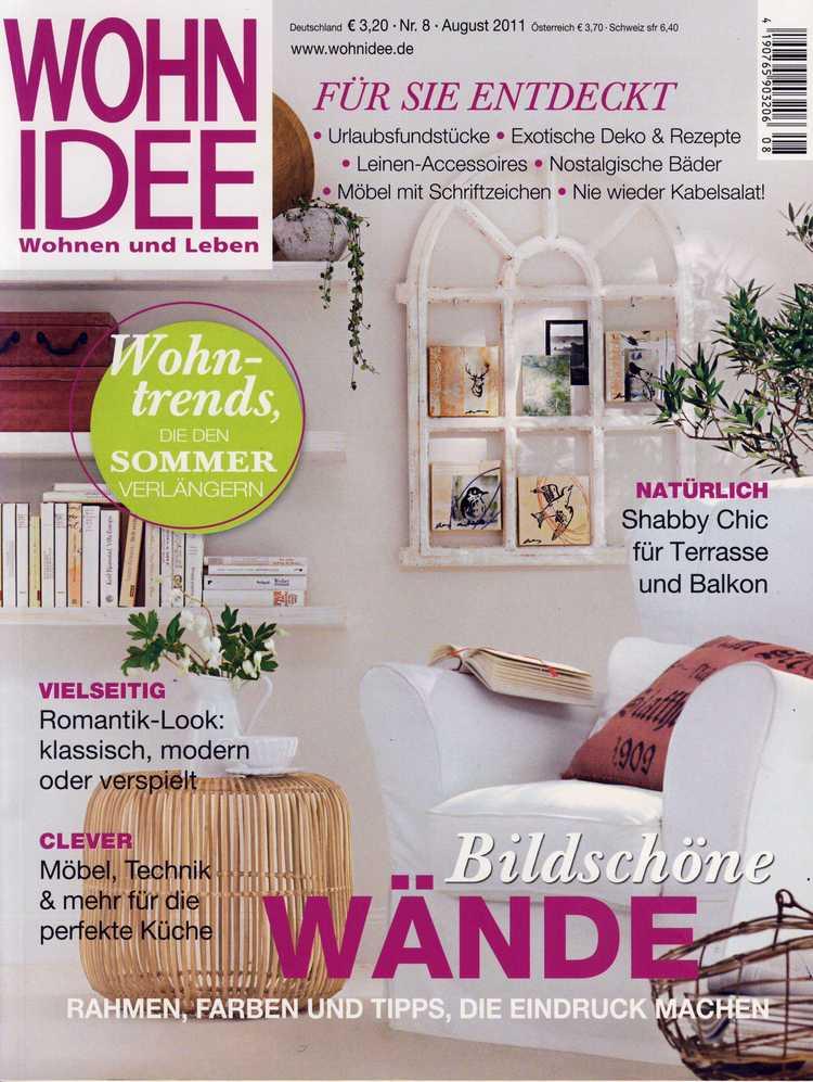 Wohnidee Magazin wohnidee le marrakech