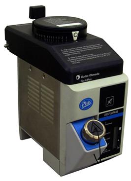 Tec 6 Plus Vaporizer Variant