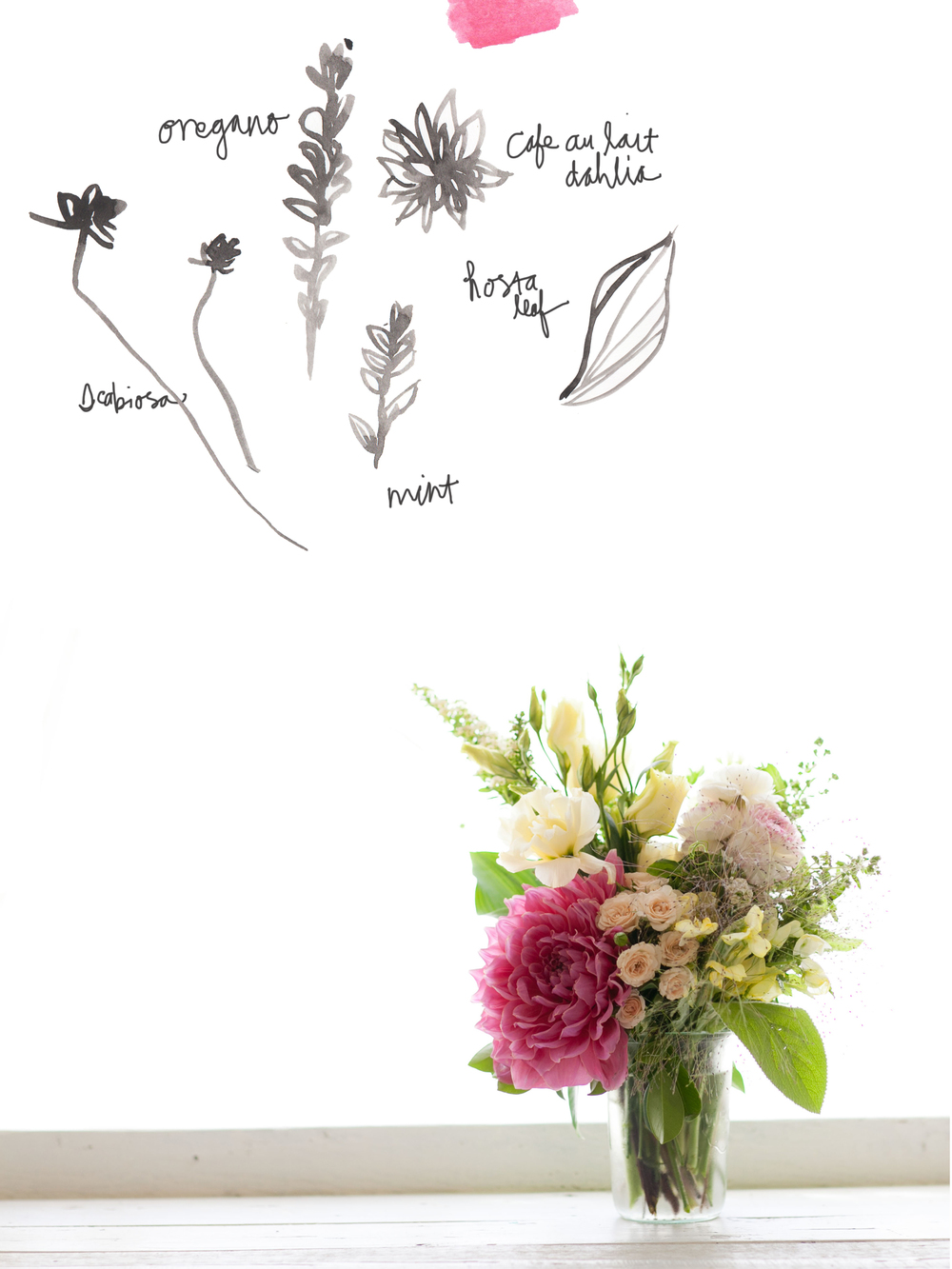 Naomi Yamada Moon Canyon Flower Class