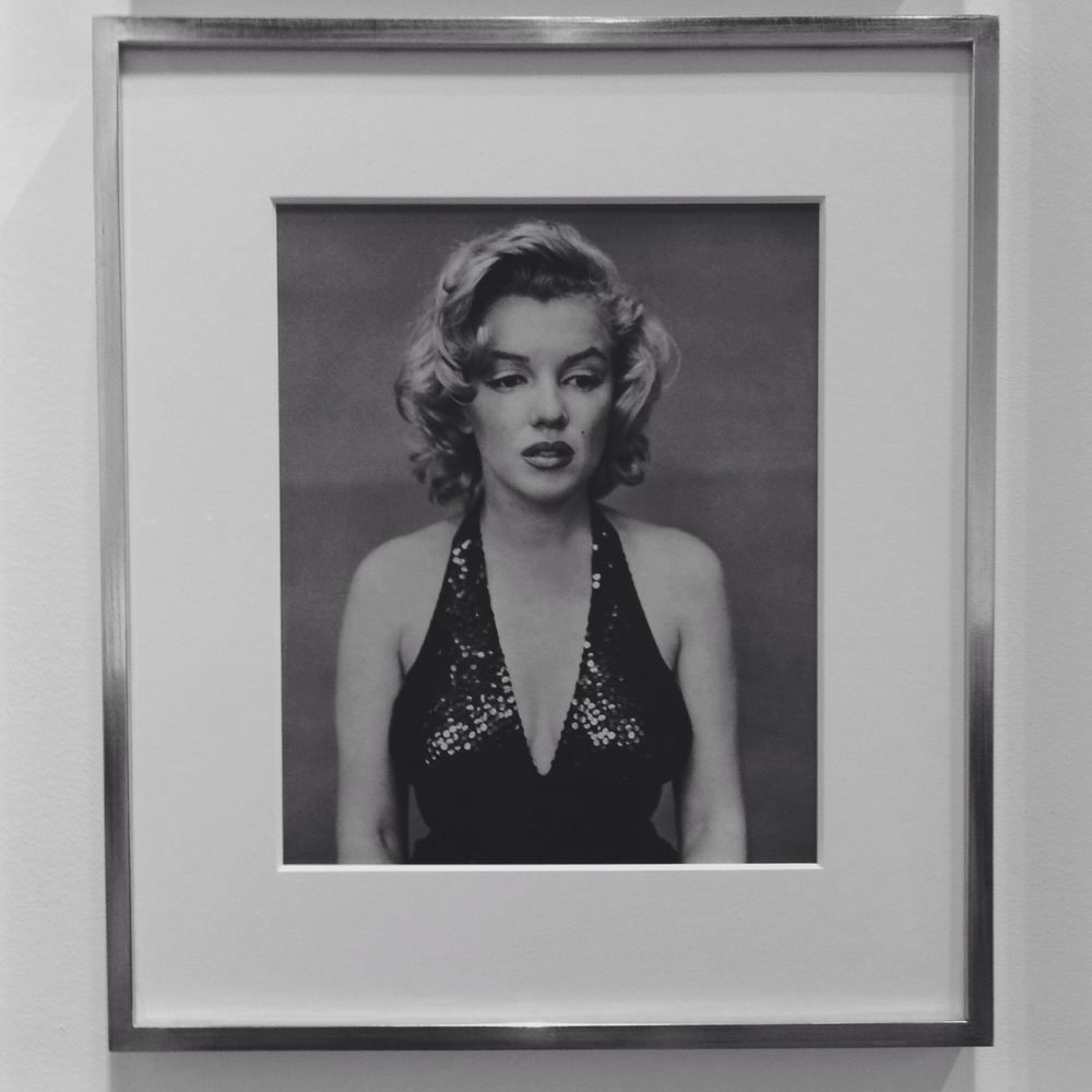 richard avedon marilyn monroe