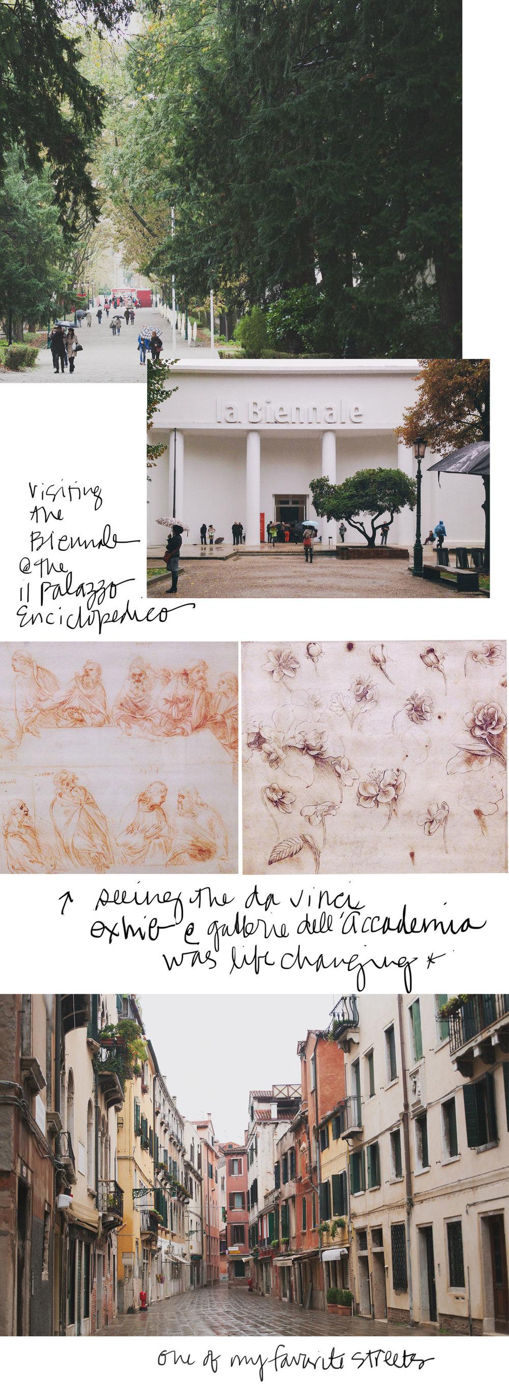 Naomi Yamada Venice Italy Photographs