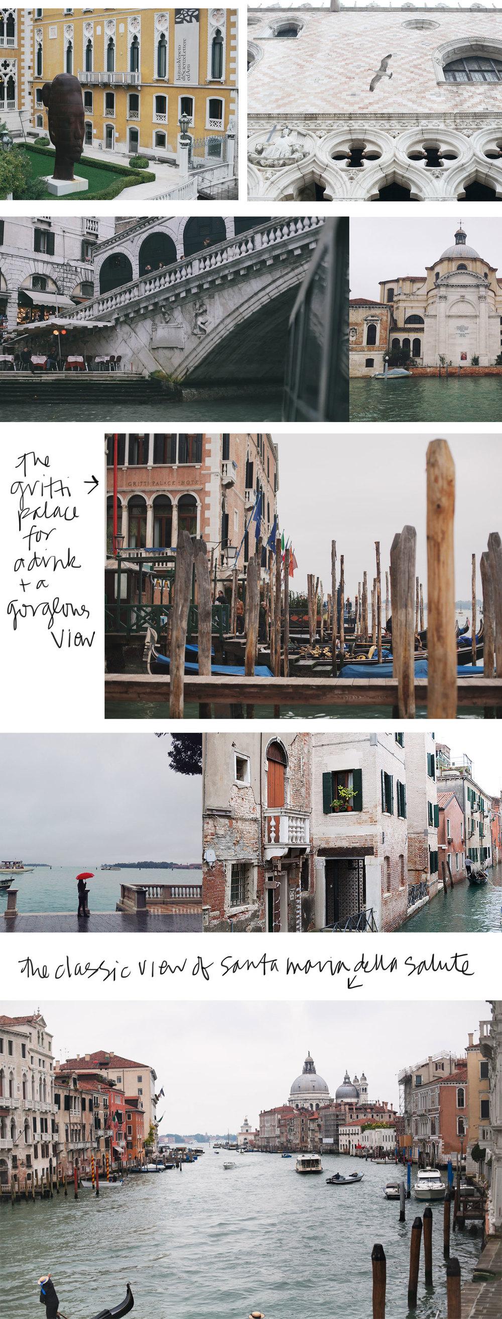 Naomi Yamada photographs Venice Italy