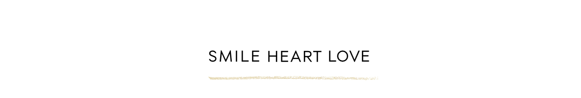 SMILE HEART LOVE by Naomi Yamada | Illustration | style | fashion | design | lifestyle