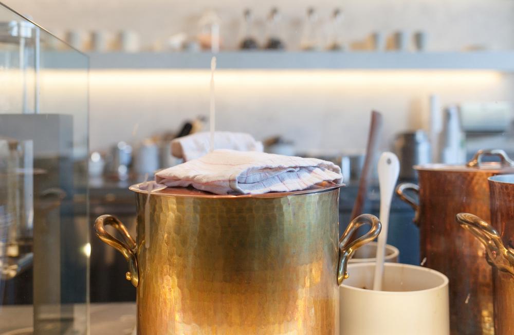 Naomi Yamada | San Francisco Samovar Tea