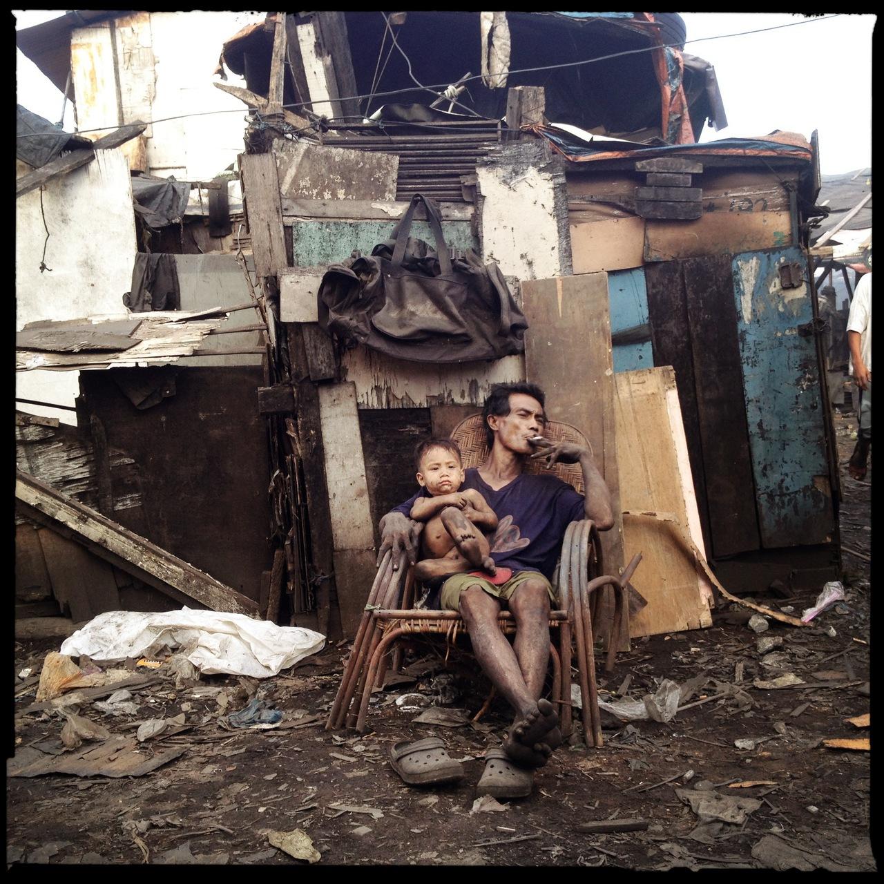 Vitas, Tondo. Circa 2012