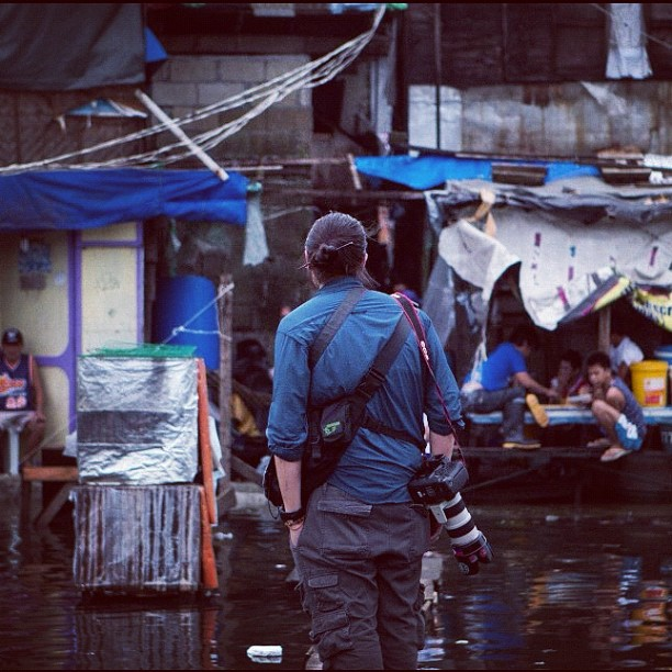 Tondo, Manila. Photo by @geloyconcepcion (Taken with Instagram at Tondo, Manila)