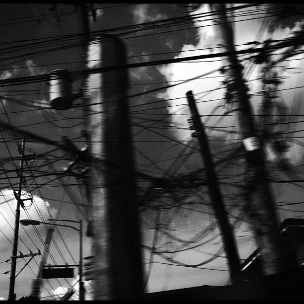 Taken with Instagram at Mandaluyong