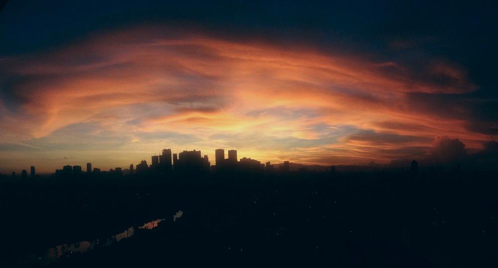 06.26.13 Sunrise