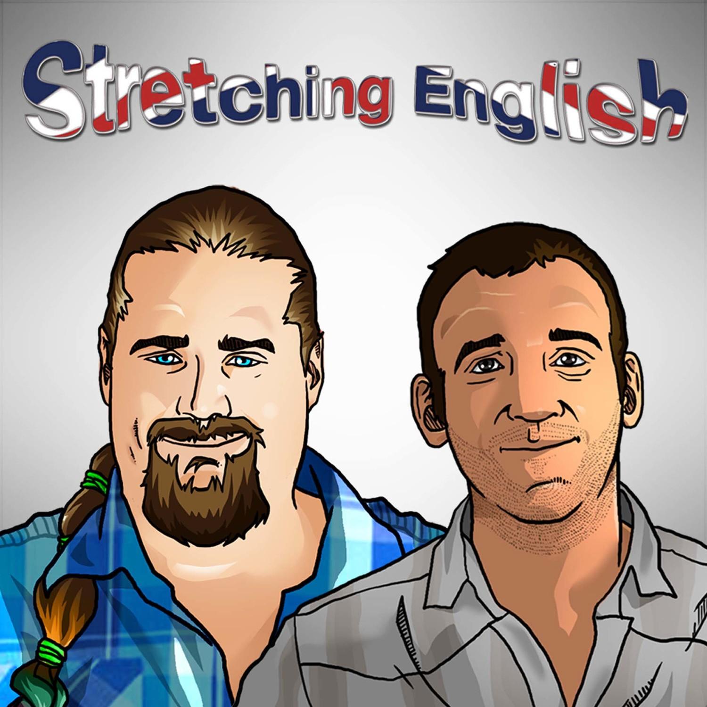 Stretching English