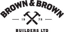 Brown and Brown Builders