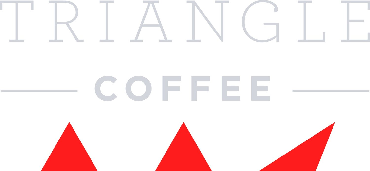Triangle Coffee