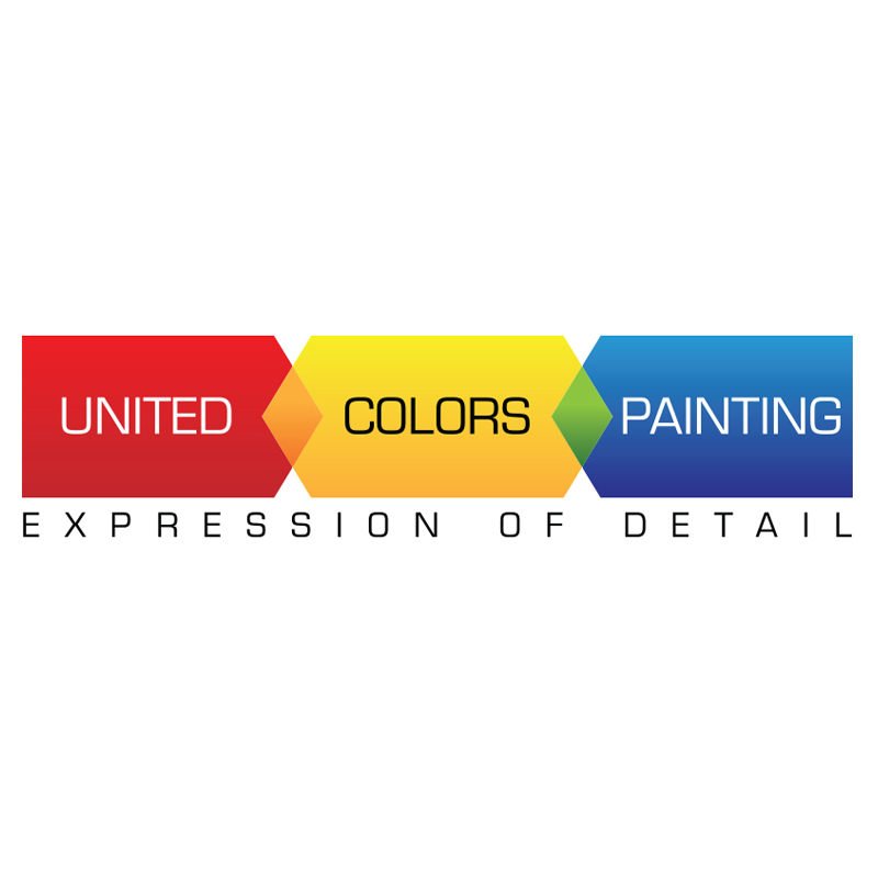United Colors wanted something simple yet ambitious that set them apart from other painting services and showed their commitment to top quality workmanship and professionalism.