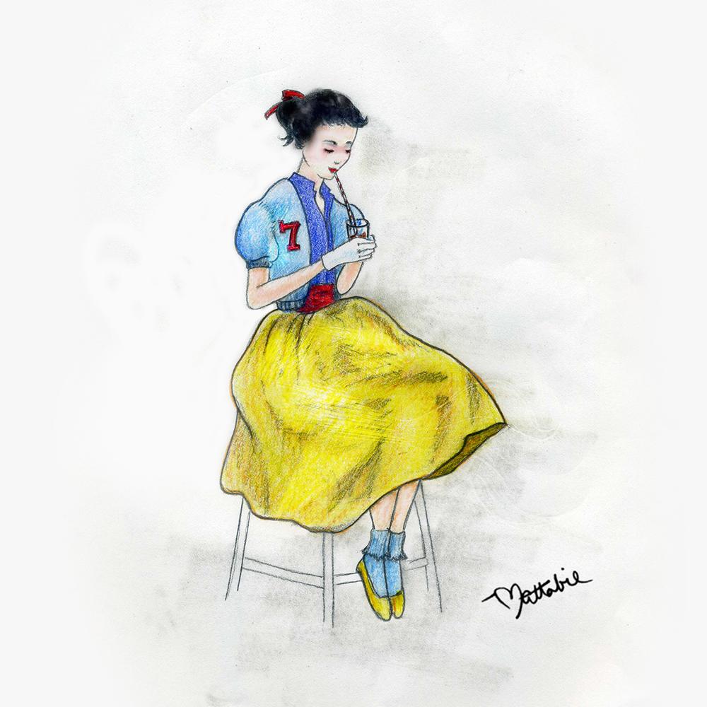 Mattabie_DDB_50s Snow White.jpg