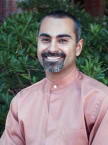 Sanjeev Khagram; Faculty Director