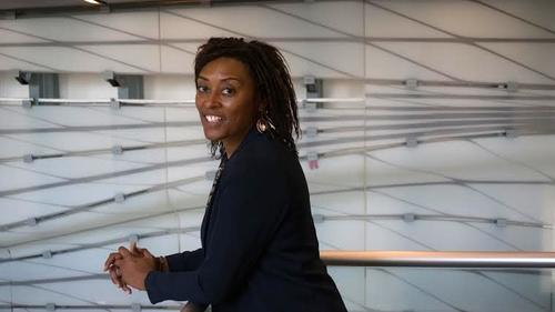 Professor Sherry Simpson-Dean; Faculty Director