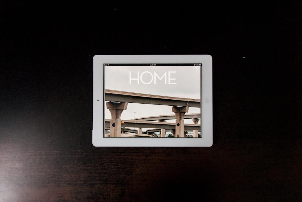 Home (digital)