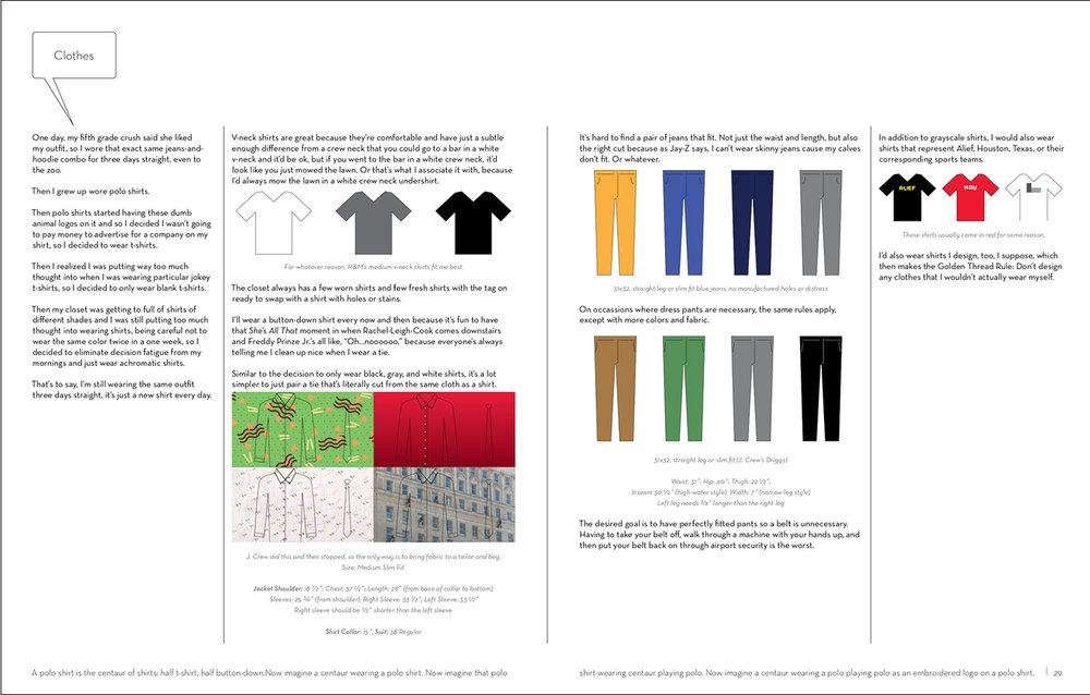 v3_ fashion page