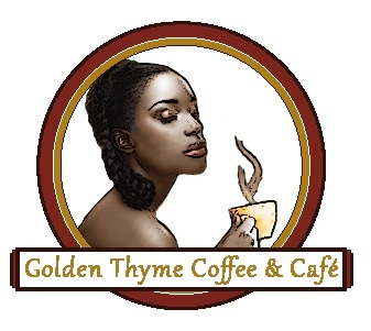 Golden Thyme Coffee on Selby