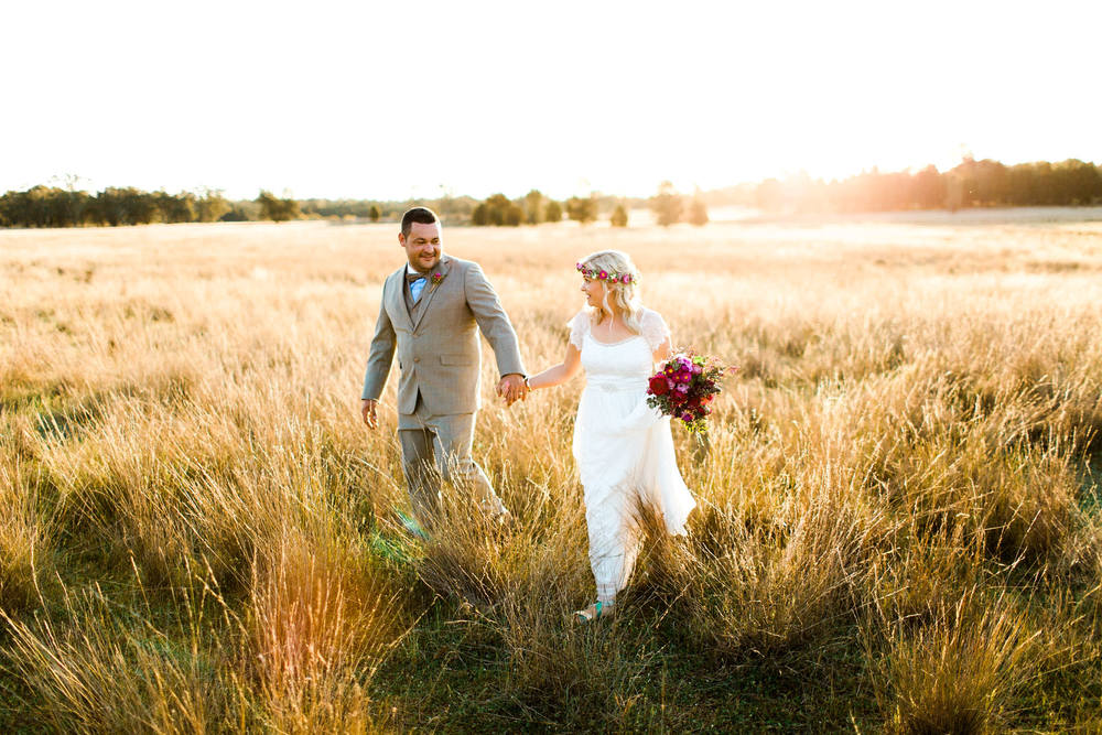 newcastle and hunter valley wedding photographer