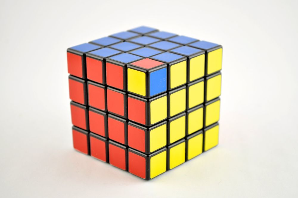 Rubik cube one problem.jpg