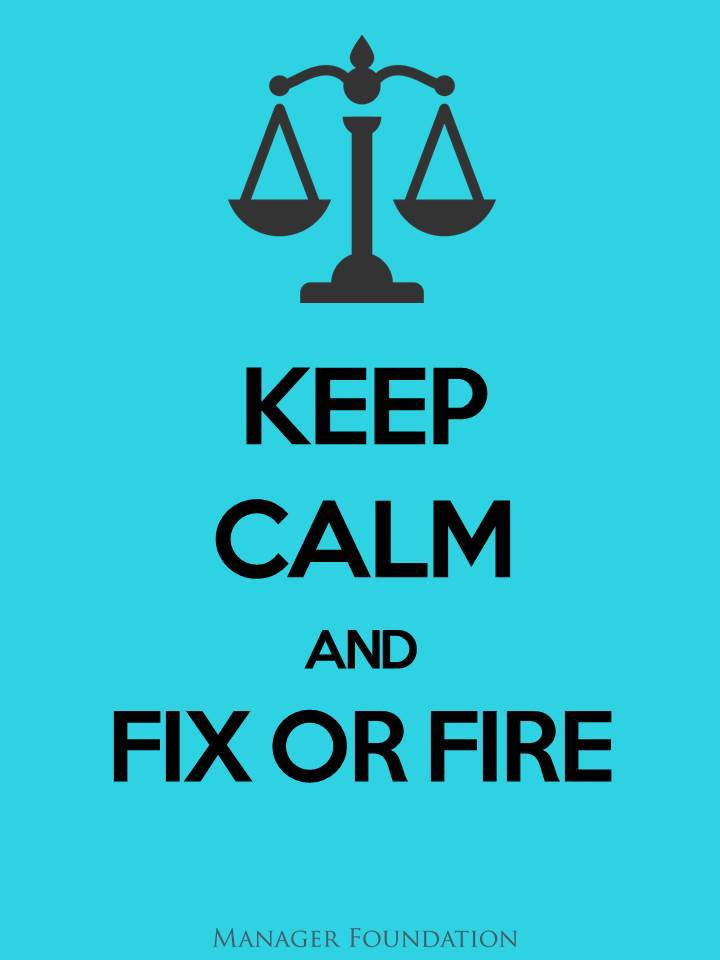 Keep Calm and Fix or Fire Quote CD.jpg