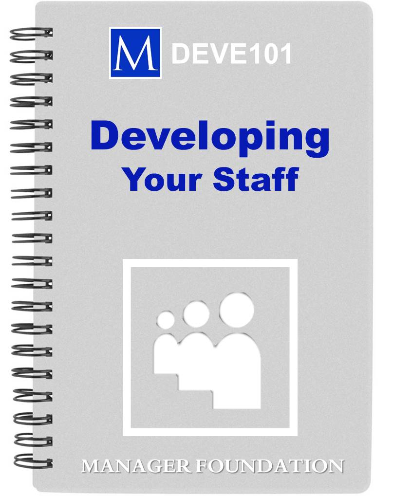 How to improve staff performance by developing the skills and capabilities of your employees using an easy, time-efficient coaching method