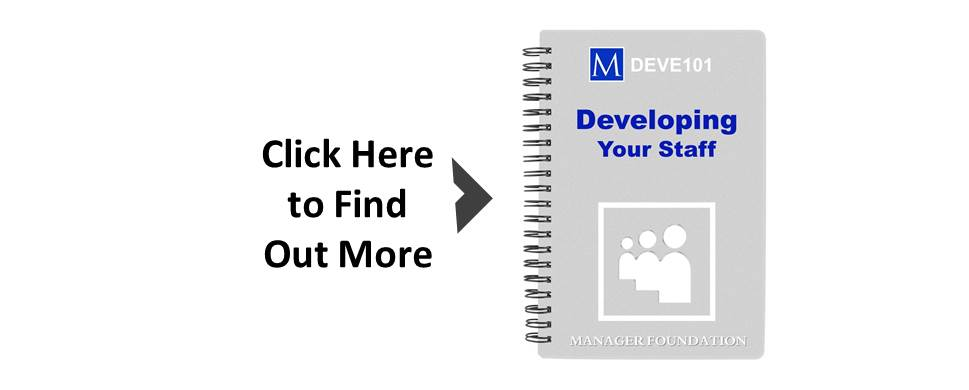 Developing Your Staff Through Coaching Module Download